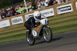 Honda RC116