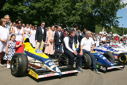 Williams Tribute