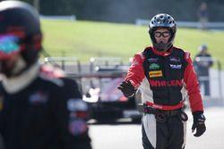 Crew member of #31 Action Express Racing Cadillac DPi: Eric Curran, Dane Cameron