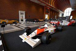 Bezoek Louwman Museum