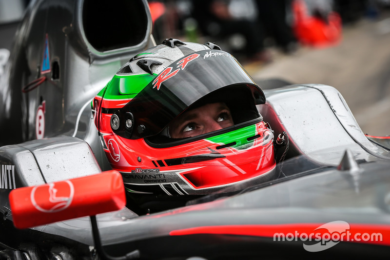 Дам'яно Фйораванті, RP Motorsport
