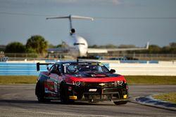 #71 TA3 Chevrolet Camaro, Dave Ricci, Breathless Performance