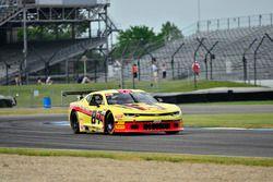 #87 TA Cadillac CTSV, Doug Peterson, HP Tech Motorsports
