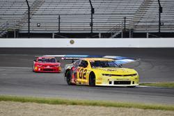 #29 TA2 Chevrolet Camaro, Ray Neveau, Class Auto Motorsports, #02 TA2 Chevrolet Camaro, John Atwell,
