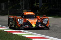 №22 G-Drive Racing, Oreca 07 - Gibson: Мемо Рохас, Рио Хиракава, Лео Руссель