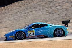 #264 Ferrari of San Diego Ferrari 458: Naveen Rao