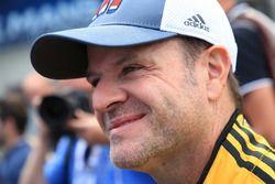 Rubens Barrichello, Racing Team Nederland