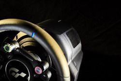 Detail setir Thrusmaster T-GT