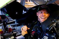 Regan Smith, Joe Gibbs Racing Toyota