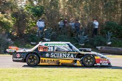 Emiliano Spataro, Juan De Benedictis, Renault Sport Torino