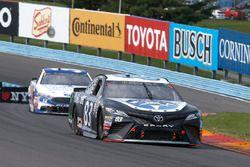 Brett Moffitt, BK Racing Toyota