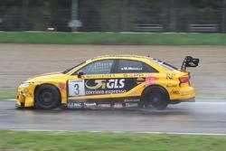 Max Mugelli, Pit Lane, Seat Leon TCR-TCR