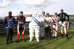 Стефано Комини, Comtoyou Racing, Орельен Панис, Boutsen Ginion Racing, Джакомо Альтоэ, Аттила Таши и