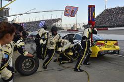 Крис Бушер, JTG Daugherty Racing Chevrolet