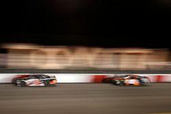 Christopher Bell, Joe Gibbs Racing Toyota, Matt Tifft, Joe Gibbs Racing Toyota