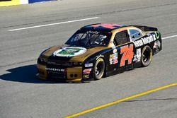 Mike Harmon, Mike Harmon Racing Dodge