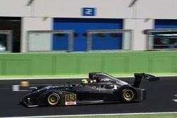 Stefano Attianese, Avelon Formula, Wolf GB08 Peugeot-E2SC