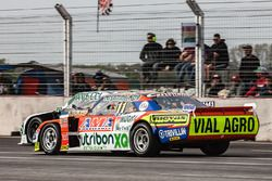 Carlos Okulovich, Maquin Parts Racing Torino, Jonatan Castellano, Castellano Power Team Dodge