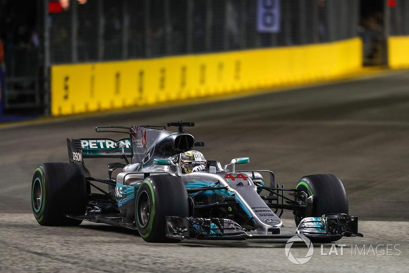 #7. GP Singapura