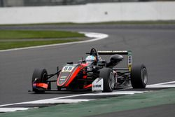 David Beckmann, Van Amersfoort Racing, Dallara F317 - Mercedes-Benz