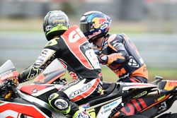 Cal Crutchlow, Team LCR Honda, Bradley Smith, Red Bull KTM Factory Racing
