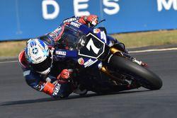 #7 Yamaha: Kohta Nozane