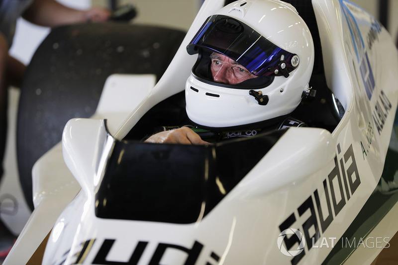 Williams FW06 de 1978