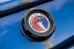 Shelby Mustang GT350CR de 1966