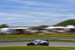 #4 Magnus Racing Audi R8 LMS: Dane Cameron, Spencer Pumpelly
