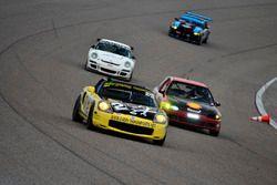 #2 MP4B Toyota MR2, Michael Monsalve, Mikespeed Scuderia