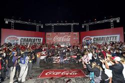 Yarış galibi Austin Dillon, Richard Childress Racing Chevrolet