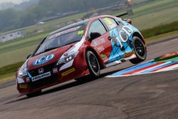 Jeff Smith, Eurotech Racing Honda Civic Type R