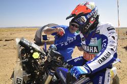 #2 Yamaha: Alessandro Botturi