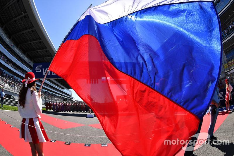 2 Гран При России прошли в начале ХХ века, задолго до появления Формулы 1