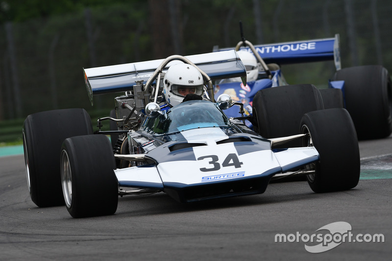 Surtees TS9B Майка Хейлвуда