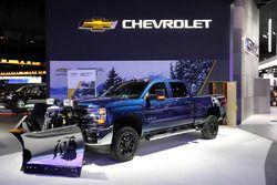 Chevrolet Alaskan