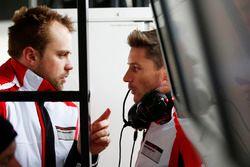 Лоренс Вантхор, Кевин Эстре, Porsche Team North America Porsche