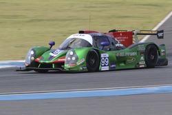 #99 Wineurasia Ligier JSP3: Scott Andrews, William Lok, Aidan Read