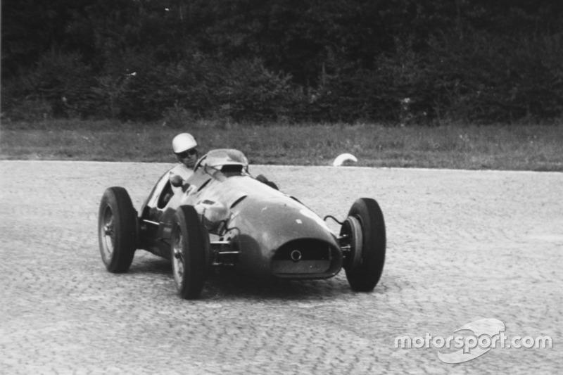 Andre Simon - 11 GPs