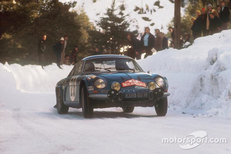 1. Rally San Remo 1973: 44,15 km/h