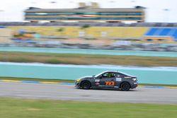 #332 MP3B Scion FRS driven by Patricio Franulic & Sergio Kosky of TR3 Performance