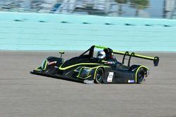 #151 FP1 Norma M20FC CN driven by Sam Tawfik & Chris Hall of LMP Motorsports