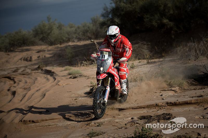 #28 Rosa Romero, KTM HIMOINSA