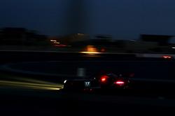 #17 IDEC SPORT RACING Mercedes AMG GT3: Patrice Lafargue, Paul Lafargue, Gabriel Abergel, Alban Varu