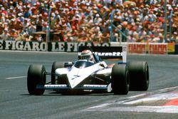 Nelson Piquet, Brabham BT54