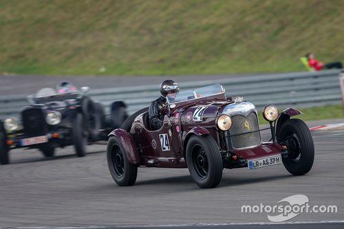 Oldtimer-GP Nürburgring