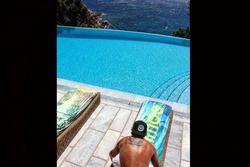 Fernando Alonso, vacaciones