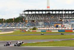 Jordi Torres, Althea Racing, Michael van der Mark, Pata Yamaha