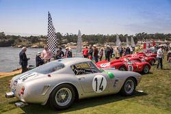 1961 Ferrari 350 GT SWB Scaglietti Berlinetta