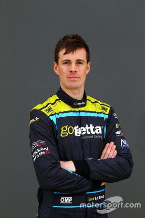 Jack Le Brocq, Nissan Motorsports